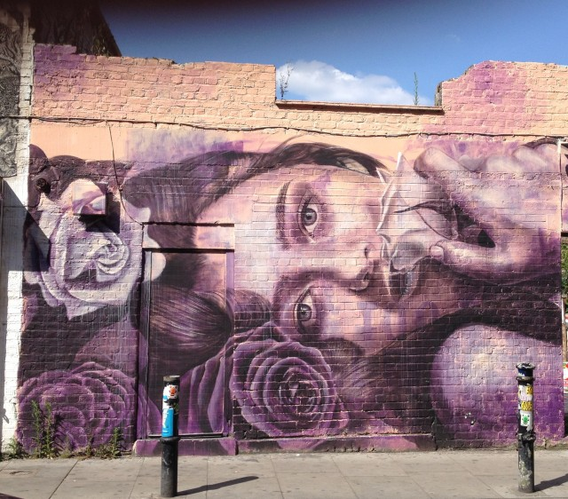 Piece by Rone